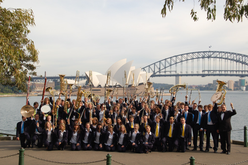 Australien 2009