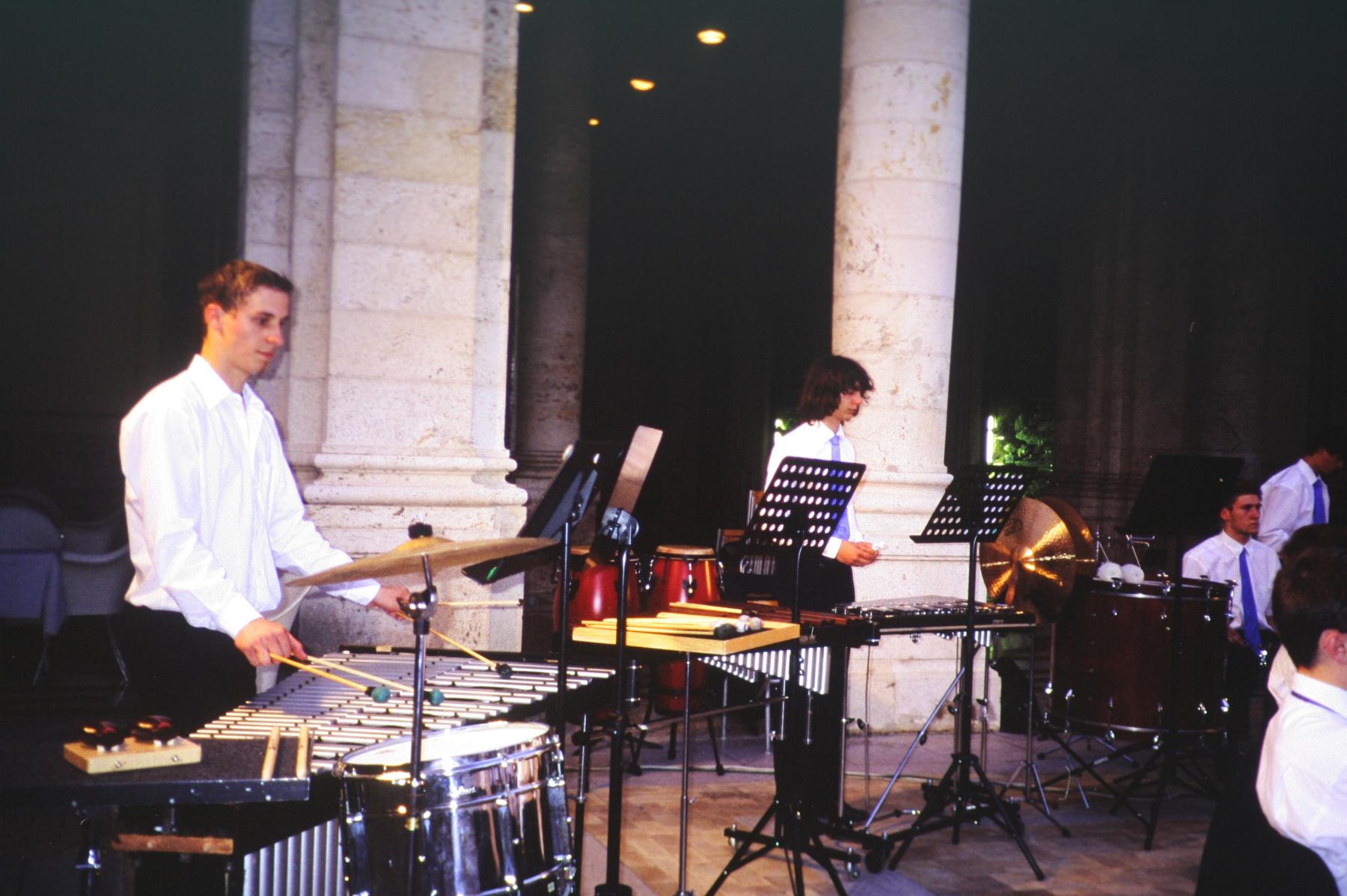 Italien 2005