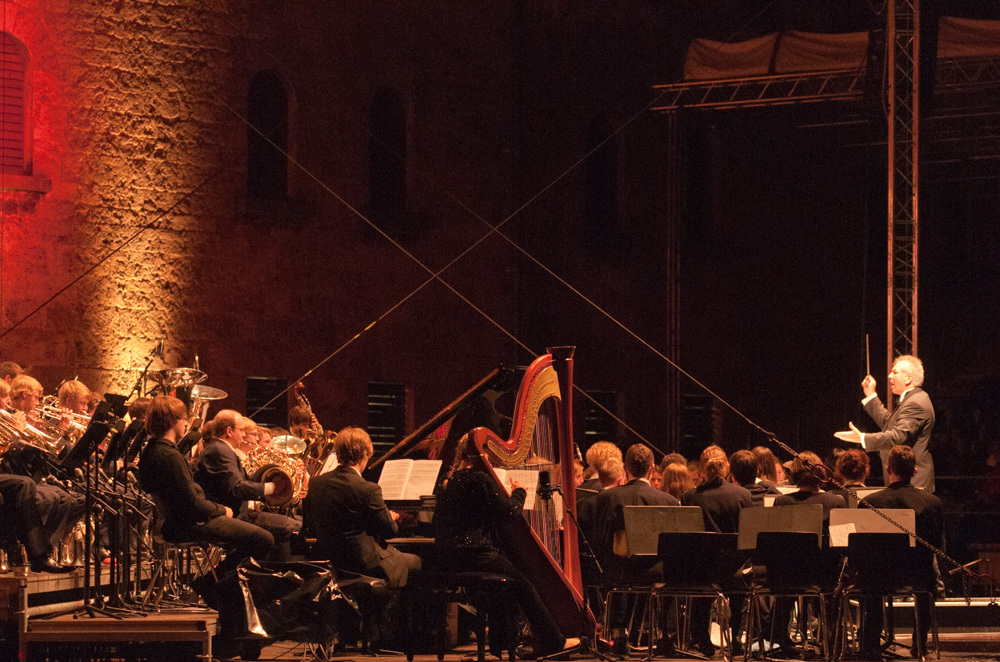 Queen Symphony 2011