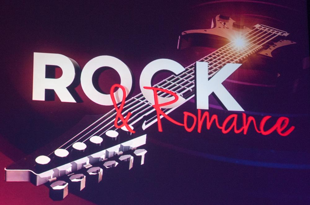 Rock and Romance 2014